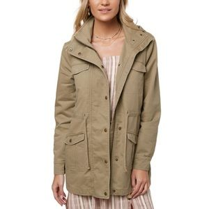 O'Neill Onofre Hooded Jacket